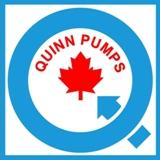 Quinn Pumps California Inc Logo