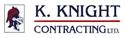 K. Knight Contracting Ltd company