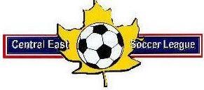 Central East Soccer League Logo