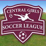 Central Girls Soccer League Logo