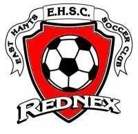 East Hants Soccer Club Logo