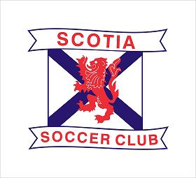 Scotia Soccer Club Logo